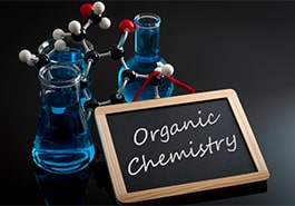 Organic chemistry tuition